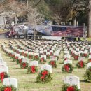 Bennett Secures 15,705 Wreaths for Veteran Gravesites at Andersonville National Cemetary