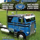 Bennett Motor Express Agent Featured in 10-4 Magazine