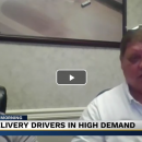 ABC57 Video: RV Delivery Drivers in High Demand