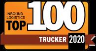 il top100 trucker logo 2020 PRINT