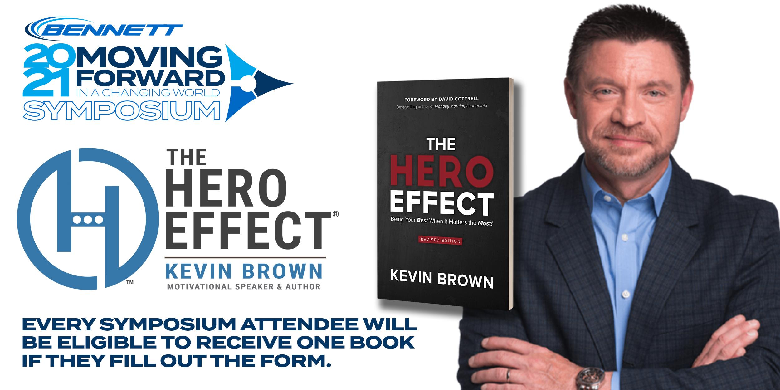 Symposium Hero Effect