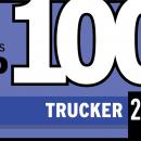 Bennett Named Top 100 Trucker by Inbound Logistics for 2021