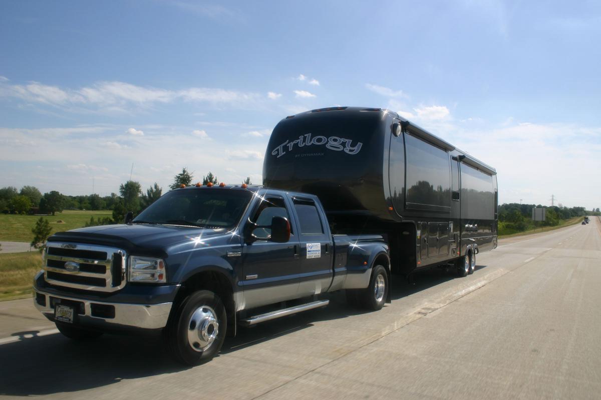 RV Transportation | Bennett International Group, LLC